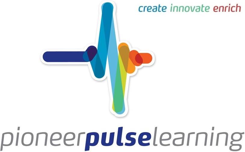 Pioneer Pulse Training